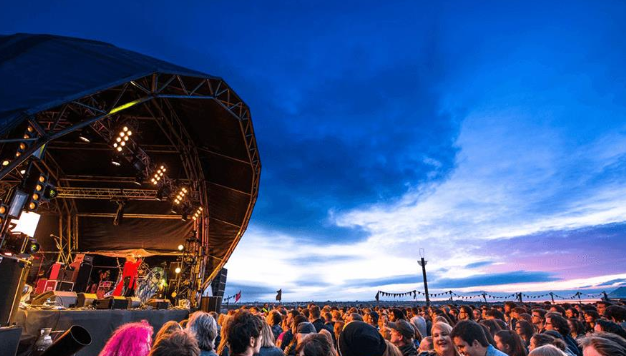 Music Festivals in Liverpool, England