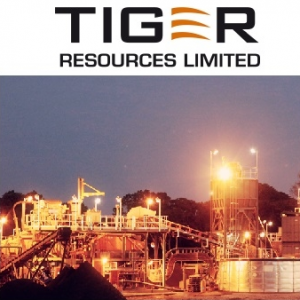 Tiger Resources