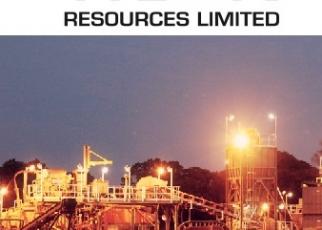 Tiger Resources