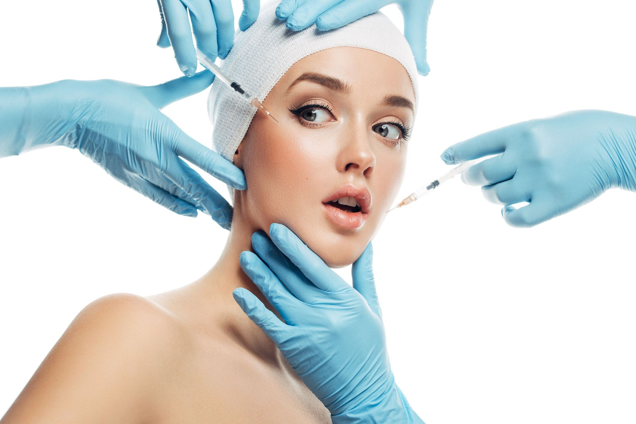 Why Get Your Plastic Surgery In Fort Worth?